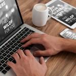 パソコン初心者の個人事業主は、ホームページが必要か?