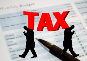 マイナンバー制度税金taxes-646512_640